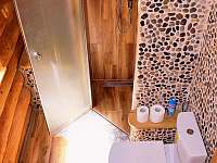 Srub koupelma