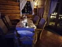 Vánoce - Lančov - Vranovská přehrada