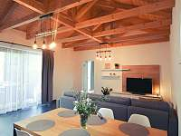Slunečný dům č.13 - rekreační dům k pronajmutí - 8 Brod nad Dyjí
