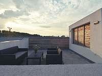 Slunečný dům č.13 - rekreační dům k pronájmu - 3 Brod nad Dyjí