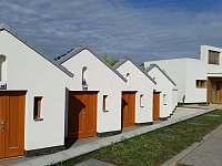 Slunečný dům č.13 - rekreační dům k pronajmutí - 4 Brod nad Dyjí