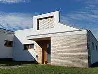 ubytování Břeclavsko v rodinném domě na horách - Brod nad Dyjí