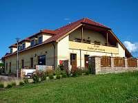 Penzion na horách - Hlohovec Jižní Morava