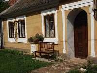 Penzion Jáňův Dvůr - ubytování Nový Přerov - 7