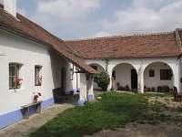 ubytování Nový Přerov Penzion na horách