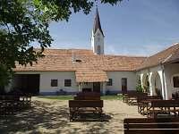 Penzion Jáňův Dvůr Nový Přerov