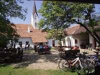 Penzion Jáňův Dvůr - Nový Přerov - ubytování Nový Přerov