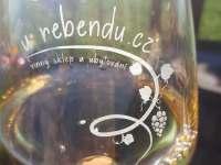Vinný sklep a ubytování U Rebendů - penzion - 30 Tvrdonice