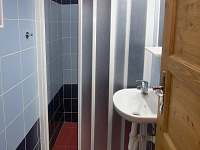 Koupelna apartmán - ubytování Tvrdonice