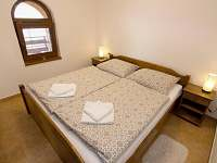 Ložnice apartmán 1 - Tvrdonice