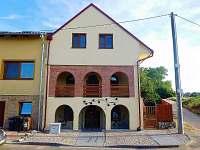 ubytování na Břeclavsku Penzion na horách - Tvrdonice