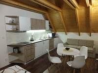 Lednice na Moravě - apartmán k pronájmu - 11