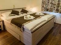Ložnice - apartmán k pronájmu Lednice na Moravě