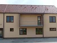 Apartmány U Kapličky Mikulov
