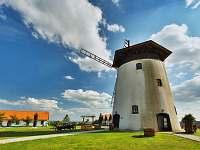 Bukovanský mlýn - chalupa k pronájmu
