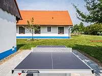 Ping pong - Bukovany u Kyjova