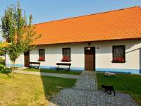 ubytování  v chatkách na horách - Vřesovice