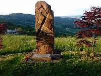 památník padlým letcům