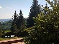 výhled na Slovensko - Vápenice 12