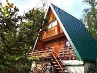 ubytování Brněnsko na chatě k pronájmu - Nebovidy u Brna
