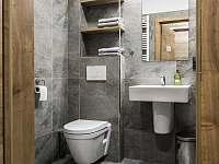 Koupelna - Tasovice