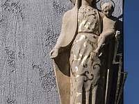 sv. Maria Hostýnská - Tasovice