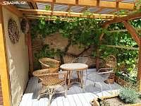 Rekreační dům na krásné Jižní Moravě - chalupa k pronájmu - 3 Javorník