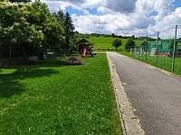 Rekreační dům na krásné Jižní Moravě - pronájem chalupy - 12 Javorník