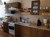 Rekreační dům na krásné Jižní Moravě - chalupa k pronajmutí - 4 Javorník