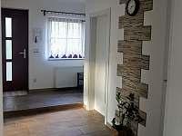Apartmán Novosedly -