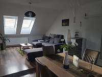 Ubytování u Špačků Pálava - apartmán - 17 Novosedly