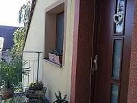 Ubytování u Špačků Pálava - apartmán ubytování Novosedly - 2