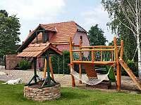 Penzion na horách - dovolená Bazén Břeclav rekreace Hlohovec