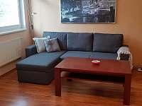 ubytování Šatov v apartmánu na horách