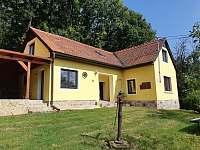ubytování na Slovácku Chalupa k pronajmutí - Osvětimany