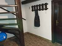 Chalupa U mloka - chalupa ubytování Osvětimany - 9