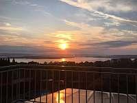 Rodinný apartmán Sunrise - apartmán ubytování Pavlov - 9