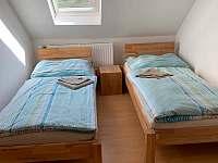 Apartmány Za Vinicí - apartmán k pronájmu - 15 Pavlov