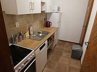 Kuchyňka - Mikulov - Mušlov