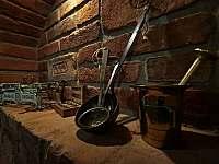 Vinný sklep - pronájem chalupy Mikulov - Mušlov