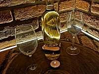 Vinný sklep - Mikulov - Mušlov