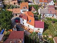 Penzion na horách - dovolená Slovácko rekreace Mutěnice