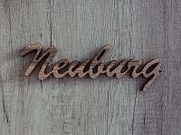 Pokoj Neuburg - Mutěnice