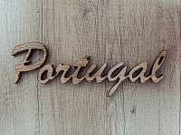 Pokoj Portugal - Mutěnice