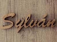 Pokoj Sylván - Mutěnice
