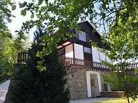 ubytování Dobřínsko Chata k pronájmu