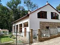 Hájenka Chaloupky Mikulovice - ubytování Mikulovice u Znojma