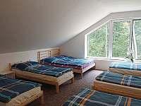 Hájenka ložnice - Mikulovice u Znojma