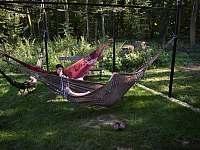 Relaxace v Rede - pronájem chalupy Mikulovice u Znojma