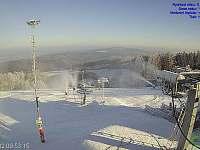 Lyžařské středisko Lopata - Lopeník (6 km) -